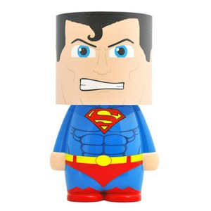 Superman DC Comics Look-ALite LED Table Lamp: Image 1