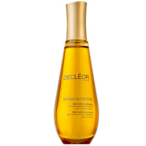 DECLÉOR Aroma Nutrition Softening Dry Oil -kuivaöljy (100ml)