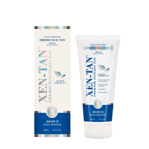 Xen-Tan Fresh Face Tan (80 ml)
