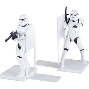Stormtrooper Buchstützen