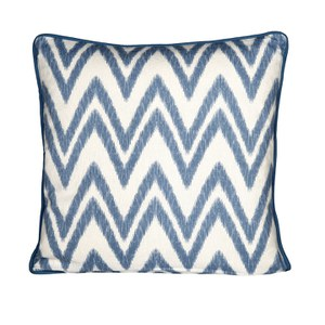 Fashion Wave Cushion - Print