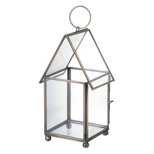 Parlane House Lantern House - Copper (240x135mm)