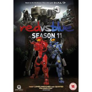 Red vs Blue: Season 11
