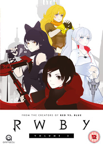 RWBY: Volume 2