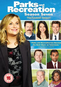 Parks & Recreation – Season 7