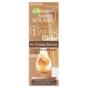 Garnier Ambre Solaire One Week Bronzer (50ml)