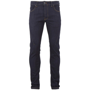 Religion Men's Portobello Carrot Fit Jeans - Resin Dark Indigo
