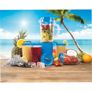 Party Mix Juicer - Blue