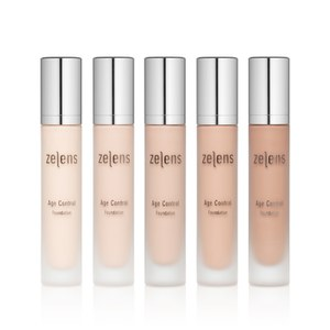 Zelens Age Control Foundation (30 ml).