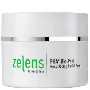 Zelens PHA+ Bio-Peel Resurfacing Facial Pads (50 Pads).