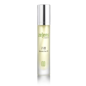 Óleo Facial Z-22 Absolute da Zelens (30 ml)