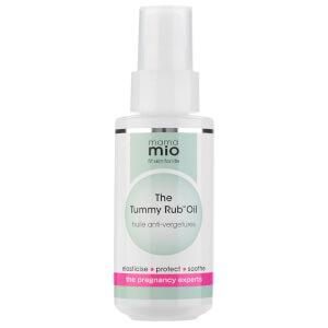 Óleo The Tummy Rub da Mama Mio (120 ml)