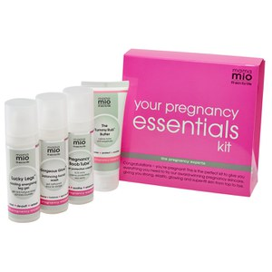 Mama Mio Your Pregnancy Essentials Kit
