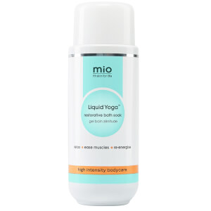 Mio Skincare Liquid Yoga Bath Soak (200 ml)
