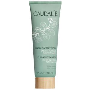 Caudalie 歐緹麗-葡萄速效排毒面膜