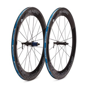 Reynolds 72 Aero Tubular Wheelset