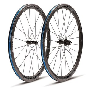 Reynolds Assault Clincher/Tubeless Wheelset