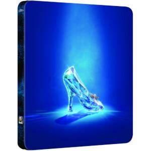 Cinderella - Zavvi Exclusive Limited Edition Steelbook