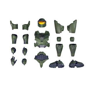 Kotobukiya Halo Master Chief Mjolnir Mark V Armour Set