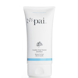 Pai Copaiba Deep Cleanse AHA Mask (75ml)