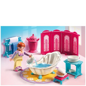 Playmobil Princesses Royal Bathroom (5147)