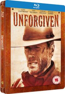 Unforgiven - Zavvi UK Exclusive Limited Edition Steelbook