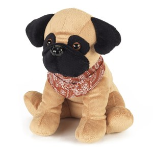 Pugsy the Pug