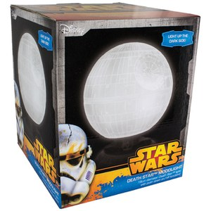 Star Wars Death Star Mood Light: Image 3