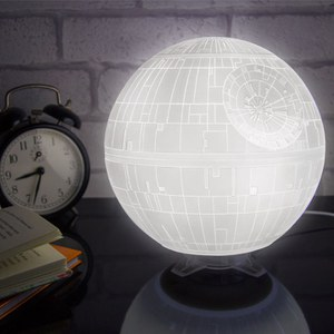 Star Wars Death Star Mood Light: Image 1