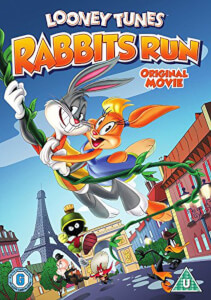 Looney Tunes Rabbit Run