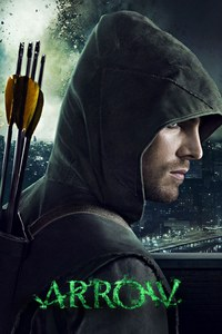 Arrow - Series 1-3