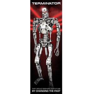 Terminator Future - Door Poster - 53 x 158cm
