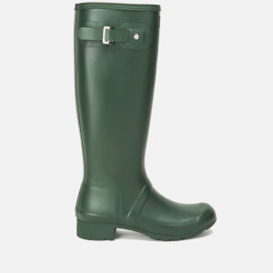 Hunter Women's Original Tour Wellies - Hunter Green