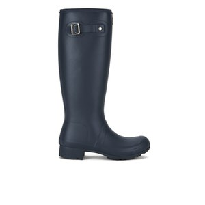 Hunter Women's Original Tour Wellies - Navy