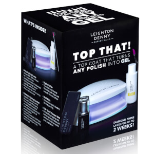 Leighton Denny Top That Gel System