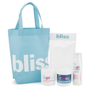 Bliss-必列斯健美梦幻套装(价值98英镑)