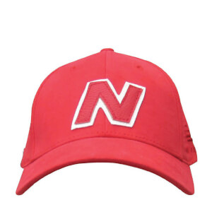 New Balance Men's Yankey Cap - Red/White