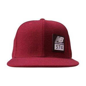 Casquette New Balance Men 574 -Bordeaux