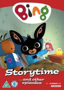 Bing - Storytime