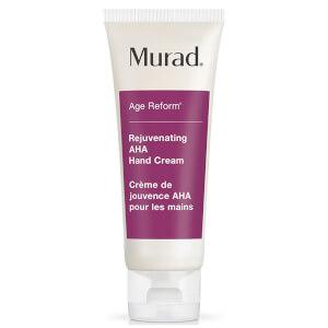 Creme de Mãos Murad Rejuvenating AHA (75 ml)