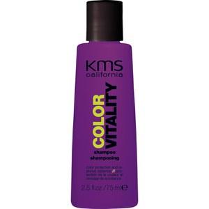 KMS California Color Vitality Shampoo (75ml)