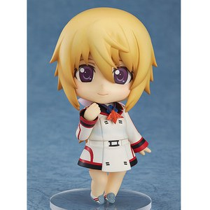 Figurine Charlotte Dunois Good Smile Cie Infinite Stratos Nendoroid