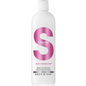 TIGI S-Factor Diamond Dreams Conditioner (750 ml)
