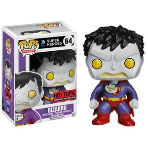 DC Comics Batman Bizarro Pop! Vinyl Figure
