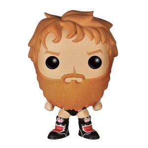 WWE Wrestling Daniel Bryan Pop! Vinyl Figure
