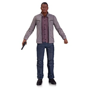 Figurine John Diggle Arrow DC Comics