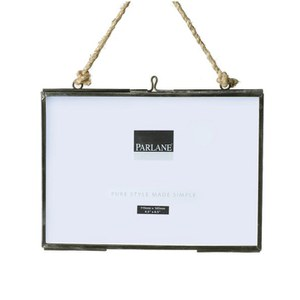 Parlane Glass Photo Frame - Landscape 6