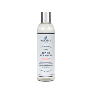 Murdock London Beard Shampoo (250 ml)