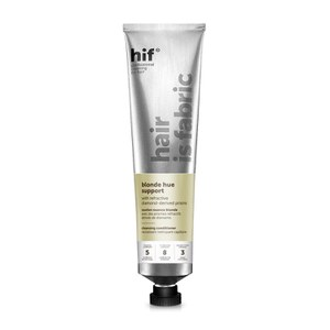 hif Blonde Hue Support Conditioner (180 ml)