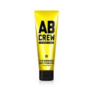 Hair Minimizing Body Hydrator para hombres de AB CREW (90 ml)